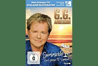 G.G. Anderson - Summerlove [DVD]