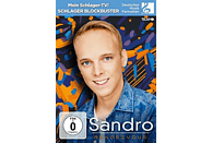 Sandro - Rendezvous [DVD]