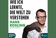 Erich Wittenberg - Wie Ich Lernte Die Welt Zu Verstehen - (MP3-CD)