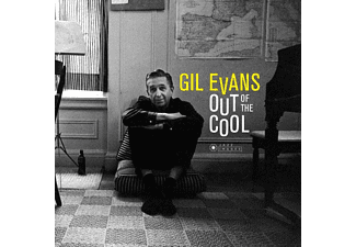 Gil Evans - Out of the Cool - (Vinyl)