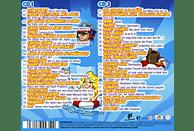 VARIOUS - Ballermann Strandparty Vol.1 [CD]