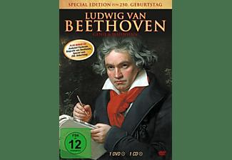 Ludwig van Beethoven-Special Edition DVD