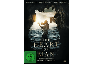 The Heart of Man DVD