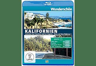 Kalifornien – zwischen San Francisco und Los Angeles – Eine Reise auf dem Highway 1 - Wunderschön! Blu-ray