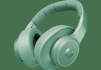 FRESH N REBEL Clam ANC, Over-ear Kopfhörer Bluetooth Türkis