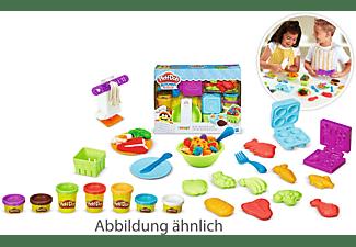 PLAY-DOH Play-Doh Supermarkt Knete, Mehrfarbig
