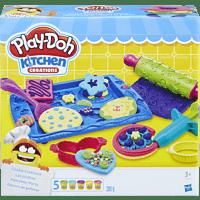 PLAY-DOH Play-Doh Plätzchen Party Knete