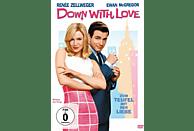 Down With Love-Zum Teufel Mit Der Liebe (DVD) [DVD]