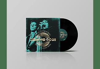 Diamond Dogs - Recall Rock'N'Roll and the Magic Soul  - (Vinyl)