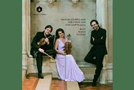 Natalia Lomeiko, Yuri Zhislin, Ivan Martin - Bruch,Brahms,Schubert [CD]