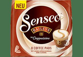 SENSEO Cappuccino Baileys, 8 Stück Kaffeepads