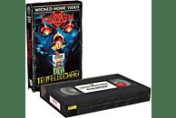 Evilspeak - Der Teufelsschrei VHS-Retro-Edition [Blu-ray]