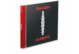 Status Quo - Backbone  - (CD)
