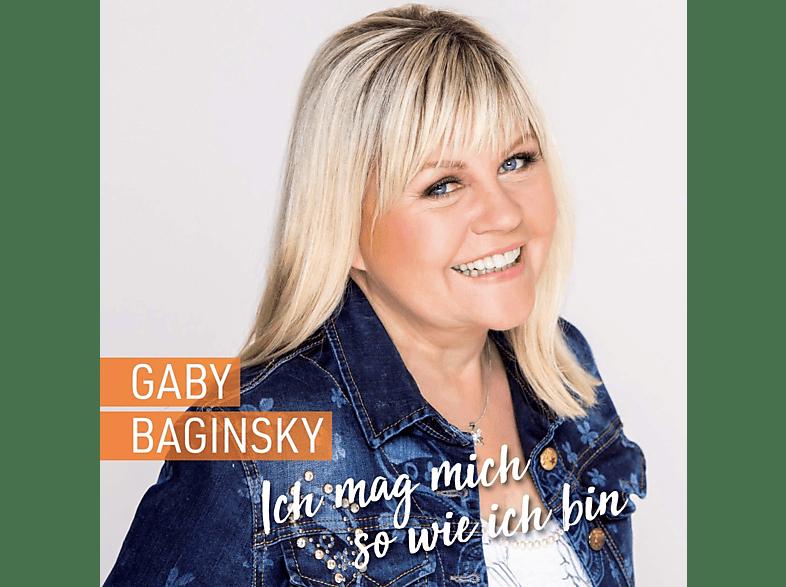 Gaby Baginsky - Ich Mag Mich So Wie Ich Bin [CD]