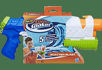 HASBRO Super Soaker Scatter Blast Super Soaker Mehrfarbig