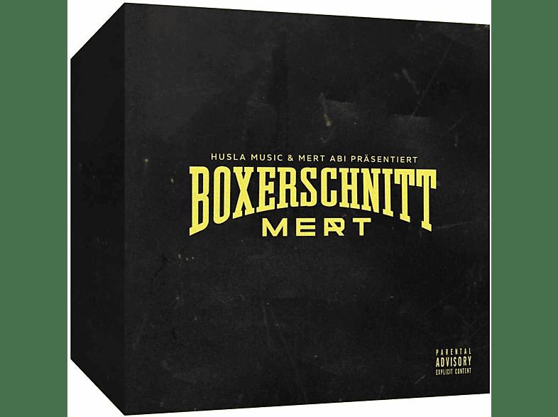 Mert - Boxerschnitt (Limited Box) [CD + Merchandising]