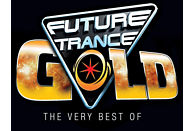 VARIOUS - Future Trance Gold-The Very Best Of [CD]