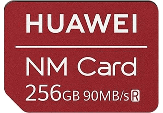 HUAWEI Carte mémoire Nano 256 GB (06010399)