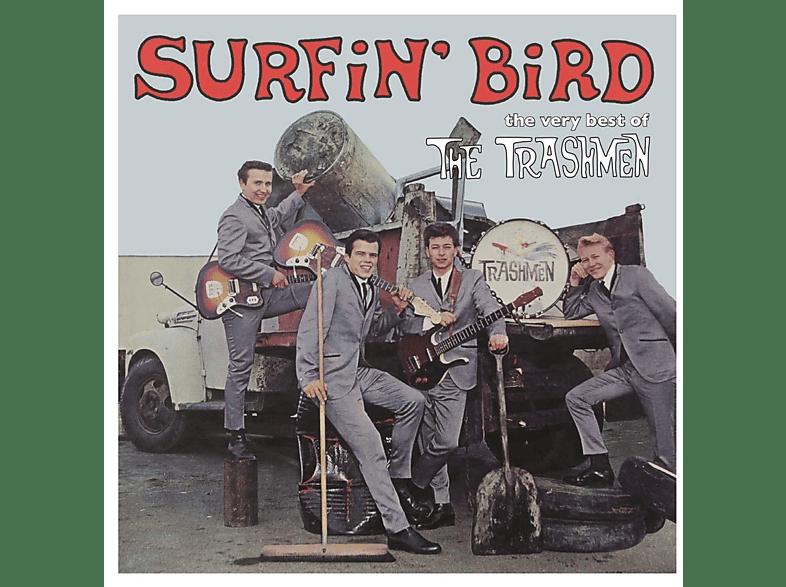 The Trashmen - Surfin' Bird-The Very Best Of [CD]