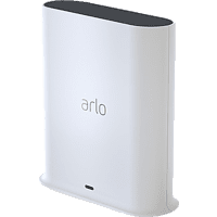 ARLO VMB5000-100EUS SmartHub, Weiß
