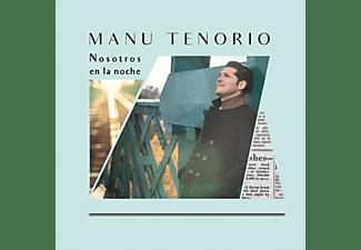 Manu Tenorio - Nosotros en la Noche - CD