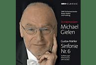 Michael Gielen, SWR Sinfonienorchester Baden-Baden Und Freiburg - In Memoriam Michael Gielen [CD]