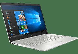 HP Notebook 15-dw0908ng, silber (7BU76EA) - Ausstellungsstück