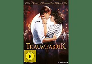 Traumfabrik DVD