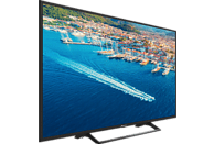 HISENSE H 43 B 7300 LED TV (Flat, 43 Zoll/108 cm, UHD 4K, SMART TV, VIDAA U3.0)