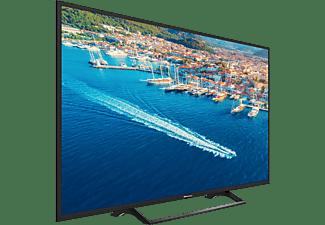 HISENSE H 50 B 7300 LED TV (Flat, 50 Zoll / 126 cm, UHD 4K, SMART TV, VIDAA U3.0)