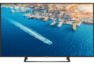 HISENSE H 43 B 7300, 108 cm (43 in), UHD 4K, SMART TV, LED TV, 1400 PCI, DVB-T2 HD, DVB-C, DVB-S, DVB-S2