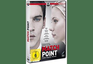 Match Point DVD