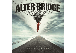 Alter Bridge - Walk the Sky (Exklusive Guitar Pick Edition)  - (CD)