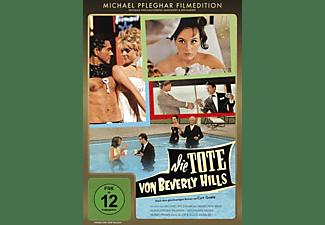 Die Tote von Beverly Hills-uncut Kinofassung DVD
