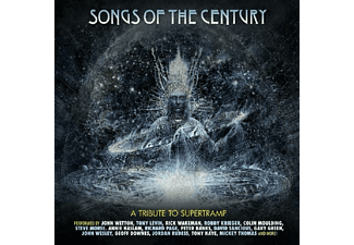 VARIOUS - Songs Of The Century  - (CD)