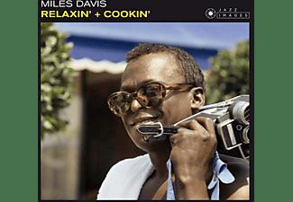 Miles Davis - Relaxin' & Cookin'  - (CD)