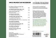 Francesco Corti, Erik Bosgraaf - Van Wassenaer & The Recorder In The Low [CD]