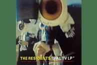 The Residents - Pal TV CD [CD]