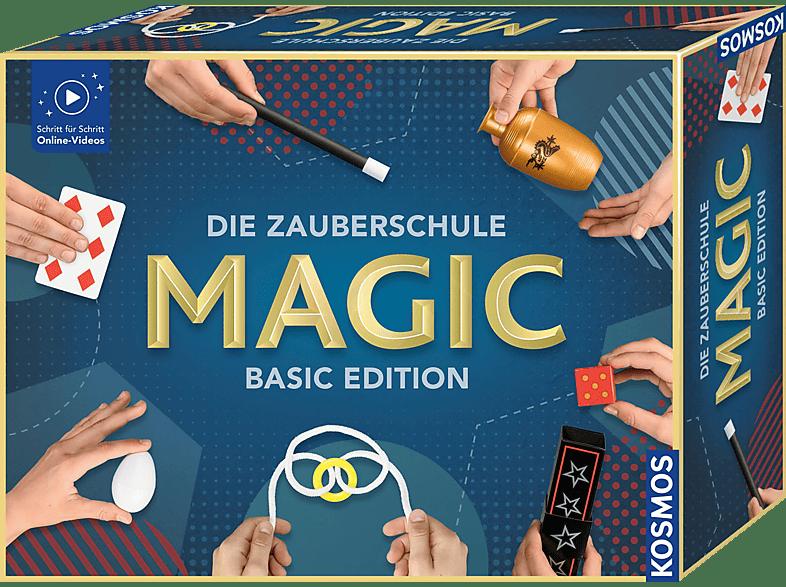 KOSMOS Zauberschule Magic - Basic Edition Zauberkasten