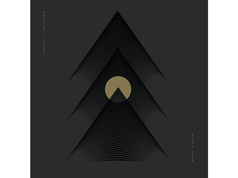 Russian Circles - Blood Year [Vinyl]