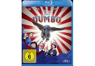 Dumbo (Live Action) [Blu-ray]