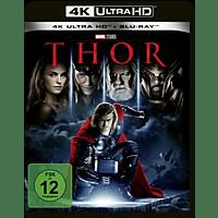 Thor [4K Ultra HD Blu-ray + Blu-ray]