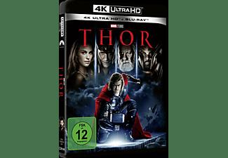 Thor 4K Ultra HD Blu-ray + Blu-ray