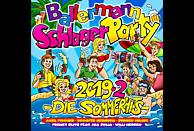 VARIOUS - Ballermann Schlagerparty 2019. [CD]