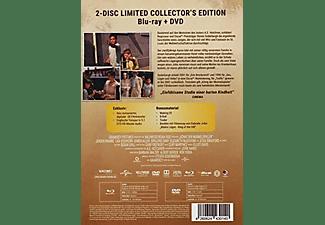 König der Murmelspieler Blu-ray + DVD