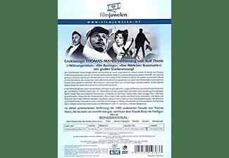 Thomas Mann - Tonio Kroeger DVD