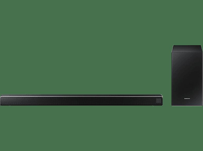 SAMSUNG Soundbar + Subwoofer (HW-R550/XN)