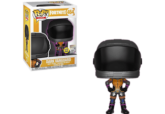 Funko POP Fortnite Dark Vanguard Figura