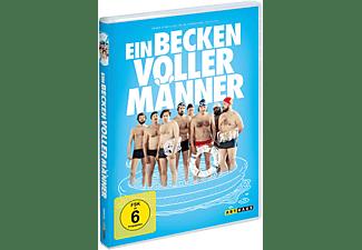 Ein Becken voller Männer DVD