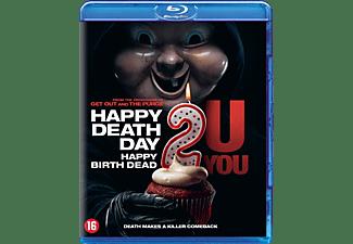Happy Birth Dead 2 You - Blu-ray